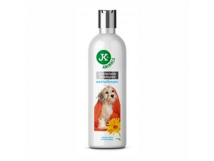 Antialergenní šampon s arnikou