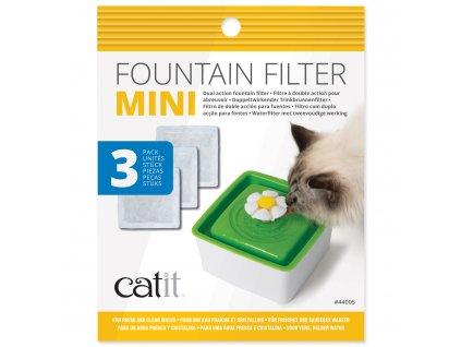 Náplň filtrační CATIT Mini Flower