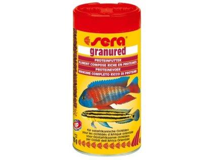 Sera Granured 250ml