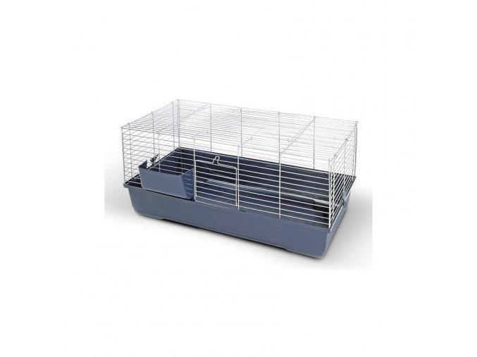 Klec Gabbia BALDO 118 pro králíky, morčata, křečky a jiné hlodavce