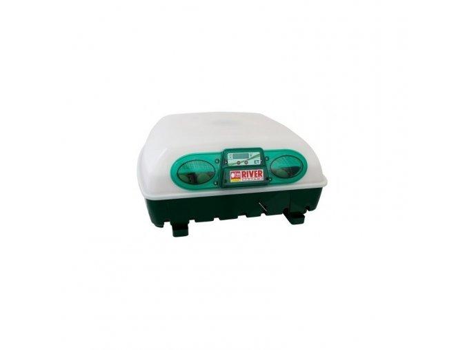 Líheň kuřat COVINA SUPER ET49 (EGG TECH), digitální poloautomatická, s dolíhní