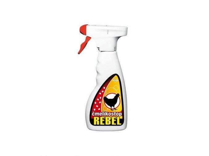 Rebel Čmelíkostop proti čmelíkům, 250 ml