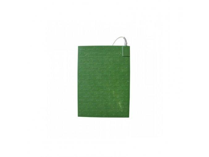 Výhřevná deska pro psy, podlážka TD 230 s izolací, 60 x 40 cm, pravá, 55 W