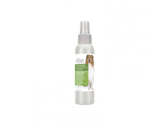 Kolínská voda pro psy Oster 118 ml, kokos/verbena