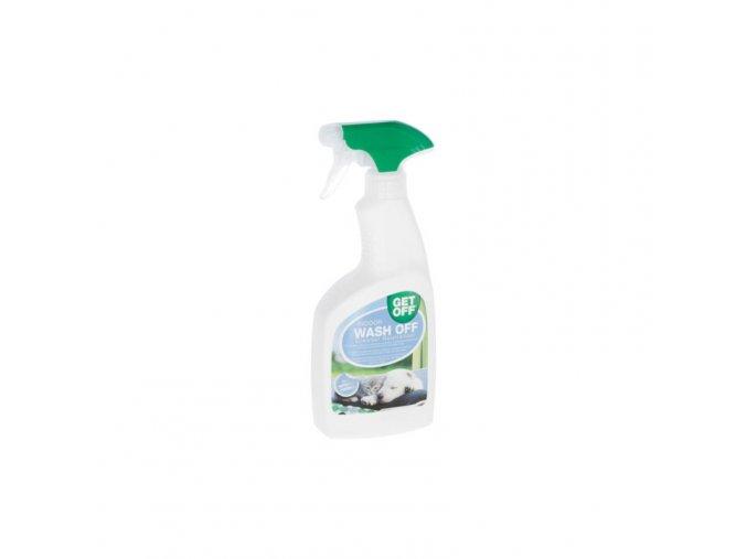 Sprej pro psy a kočky čistící a odpuzující 500 ml
