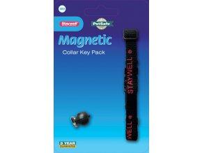 PetSafe Magnetický klíč 480M