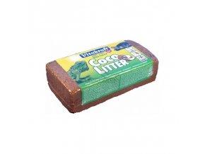 Podestýlka Coco Litter terarijní kokos-rašelina VITAKRAFT, 600g
