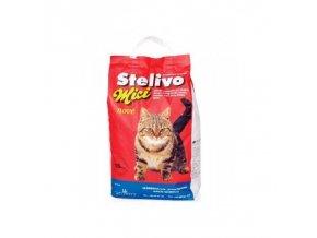 Stelivo pro kočky a hlodavce MICI 10 l
