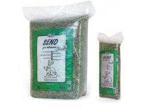 Krmivo a podestýlka - seno Limara, 50 L