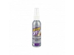 Urine Off - sprej proti skvrnám a zápachu, pro hlodavce, 118 ml