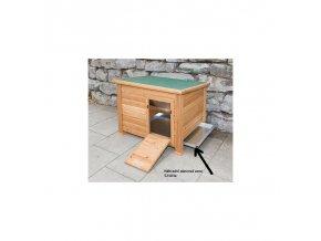 Vana náhradní ke kurníku Duck Town pro slepice, husy a kachny