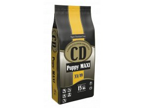 E1G PuppyMaxi 15kg nahled