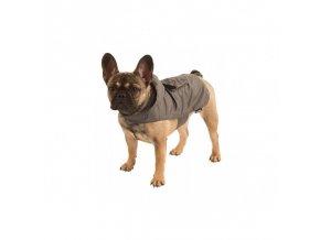 Pláštěnka pro psy SEATTLE, nepromokavý obleček, S