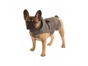 Pláštěnka pro psy SEATTLE, nepromokavý obleček, M