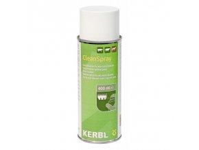 Sprej čistící pro stříhací strojky, 400 ml