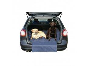 Deka pro psa do zavazadlového prostoru auta, combi