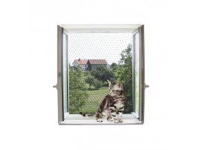 Síť pro kočky ochranná, 2 x 3 m