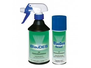 BlauDes sprej, 200 ml