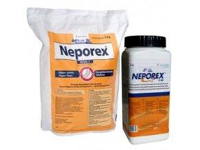 Neporex 2 SG - insekticid, larvicid k hubení larev much, 1 kg