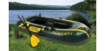 Rybářský nafukovací člun Seahawk 3 set