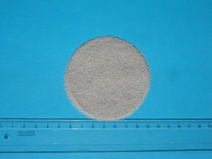 Akvarijní, terarijní křemičitý písek  0,3 - 0,8 mm