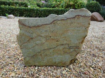 Pomník - pískovec