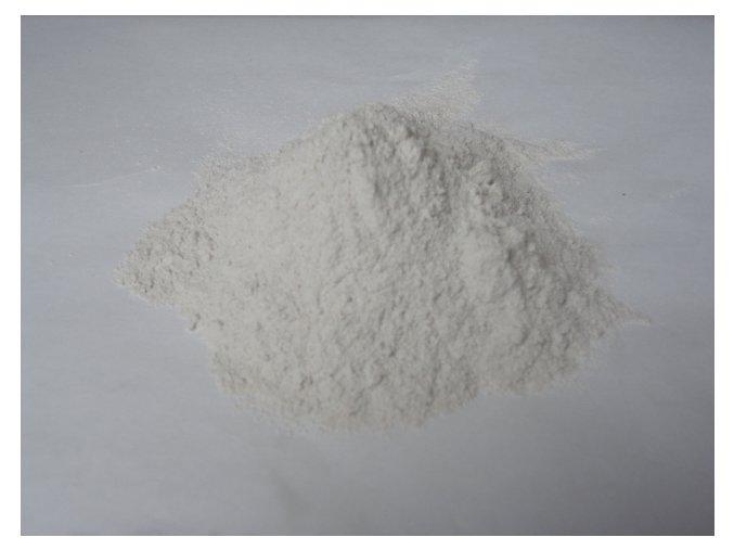 Tripol - leštící prášek nejen na minerály