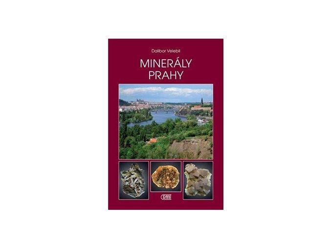 mineraly prahy