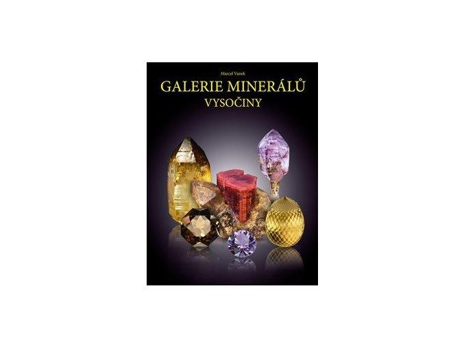 galerie mineralu vysociny
