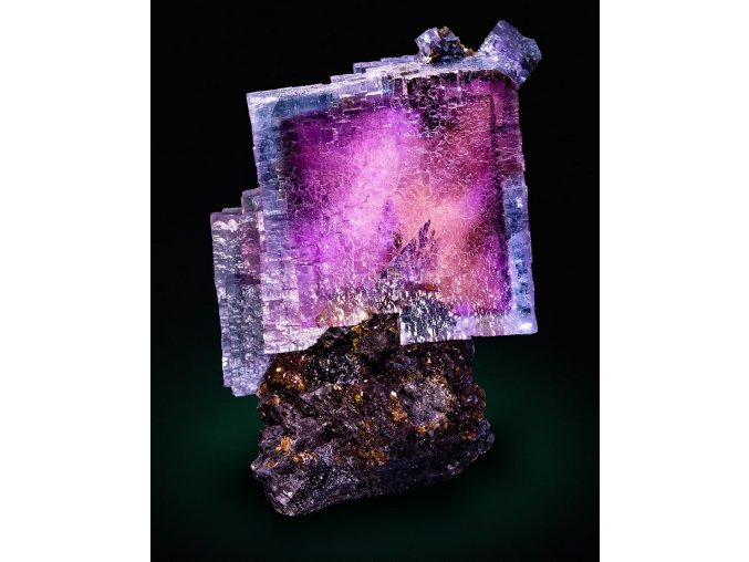 aesthetic Fluorite !!, ilionis