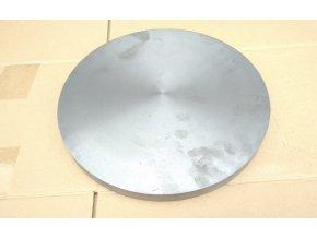 Brusný kotouč - Litinový kotouč na broušení minerálů a skla. Čelní kotouč na rovinné broušení a leštění. Bruska na acháty, minerály a sklo