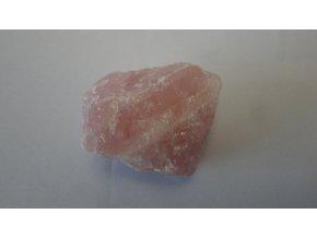 Růženin surový kámen velikosti XXL