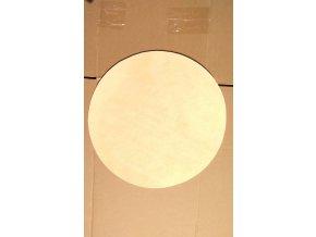 Leštící kotouč - podložka 350 x 3,6 mm