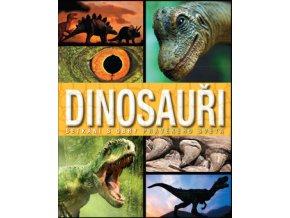 dinosauri setkani s obry pravekeho sveta