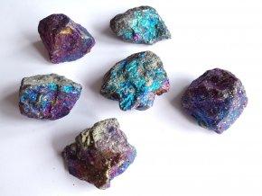 Chalkopyrit Peru - Standart