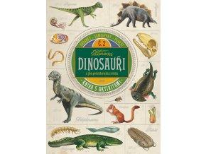 dinosauri a jina prehistoricka zvirata