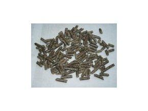 Řepné řízky s melasou - pelety 6 mm