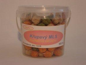 PAMLSKY - zeleninové křupavé krokety