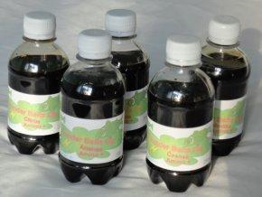 Tekutý dip Thunder Baits 500 ml amino +
