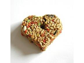 Srdce pro hlodavce