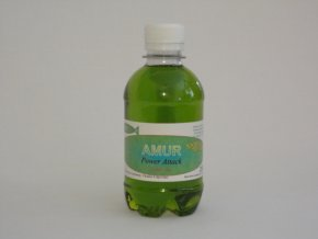 AMUR Power Attack - Liquid - Dip