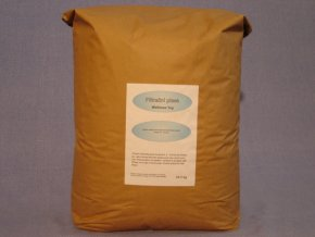 Filtrační písek -  Wellness Top 0,3 - 1,2 mm