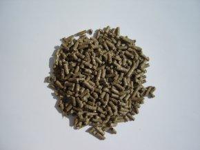 Granule pro činčily s vitaminem C + a minerály