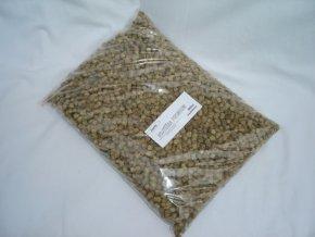 Vojtěškové granule - standart