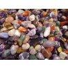Tromlované drahé kameny XXL 450 g