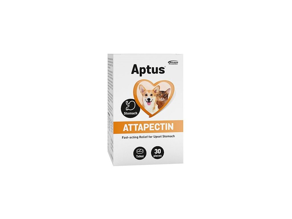 Aptus Attapectin 30tbl traveni