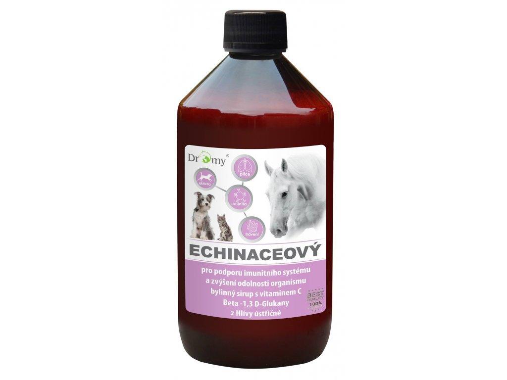 echinaceovy sirup