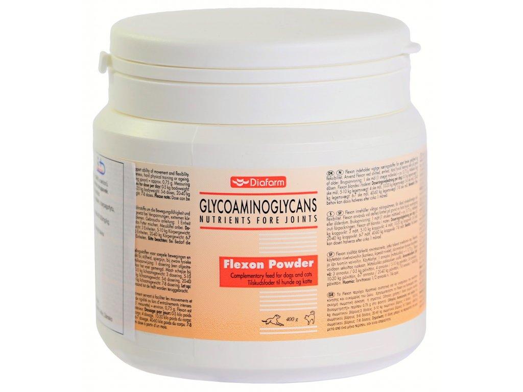 Flexon powder 400g 1