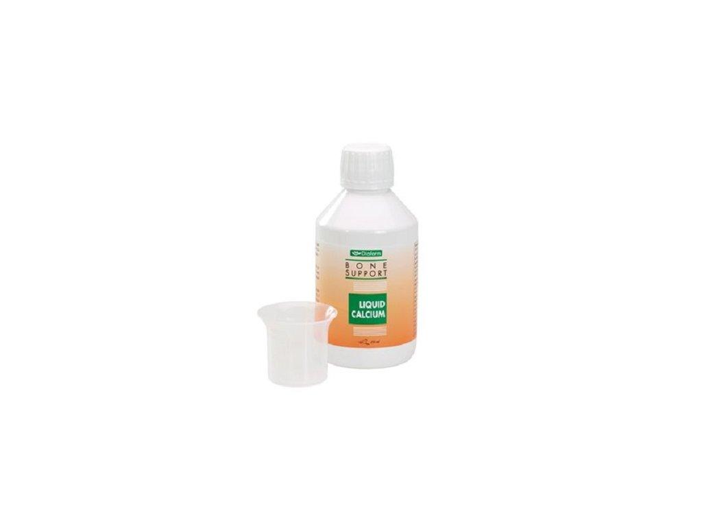 Liquid Calcium 250ml