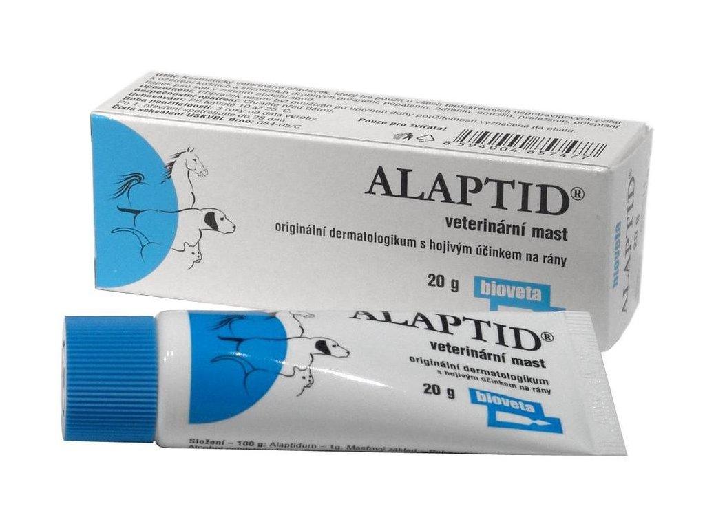 alaptid mast